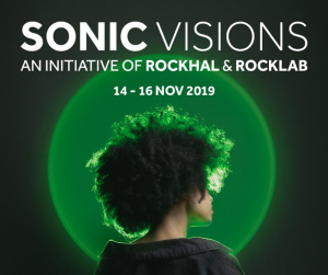 Sonic Visions Music Lab 2019